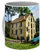 The Old Grist Mill  Paoli Pa. Coffee Mug