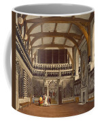 The Old Guard Chamber, The Round Tower Coffee Mug
