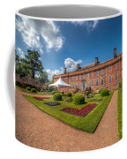 The Old Hall  Coffee Mug by Adrian Evans