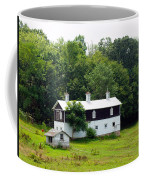 The Old Horse Barn Coffee Mug