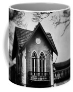 The Old House Coffee Mug by Marco Oliveira