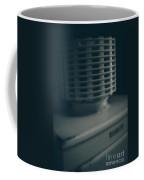 The Old Ice Box Coffee Mug by Edward Fielding