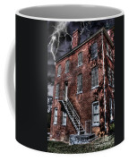 The Old Jail Coffee Mug