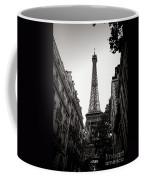 The Old Lady Of The Neighborhood Coffee Mug