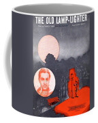 The Old Lamp Lighter Coffee Mug