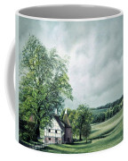 The Old Lime Tree Coffee Mug