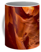 The Old Man Of The Canyons Coffee Mug