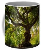 The Old Mango Tree Coffee Mug