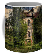 The Old Manor Coffee Mug