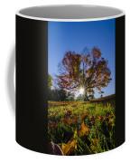 The Old Maple Coffee Mug