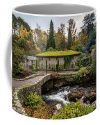 The Old Mill Coffee Mug by Adrian Evans