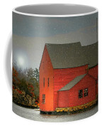 The Old Mill Kirby Pond Coffee Mug