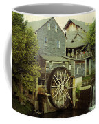The Old Mill Coffee Mug