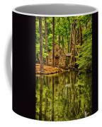 The Old Mill Coffee Mug