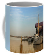 The Old Point - St Michaels  Coffee Mug