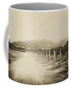 The Old Road Coffee Mug