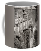 The Old Saw Mill Coffee Mug