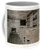The Old Schoolhouse Coffee Mug