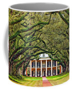 The Old South Coffee Mug by Steve Harrington
