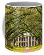 The Old South Version 2 Coffee Mug