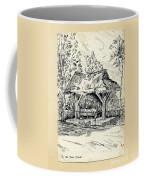 The Old Stocks Walsall Coffee Mug