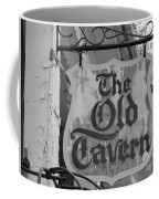 The Old Tavern Coffee Mug