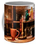 The Old Tavern Coffee Mug