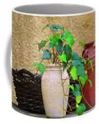 The Old Times Coffee Mug