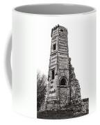 The Old Tower Coffee Mug