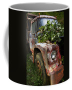 The Old Truck Coffee Mug
