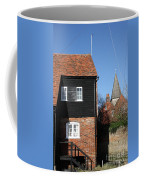 The Old Water Mill Bosham Coffee Mug
