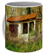 The Old Well House Coffee Mug