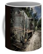 The Old Workhorse Coffee Mug