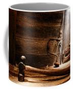 The Old Workshop Coffee Mug