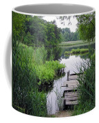 The Ole Fishing Hole Coffee Mug