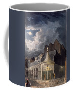 The Olympic Theatre, 1826 Coffee Mug