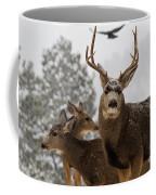 The Omen Coffee Mug
