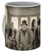The Omnibus Coffee Mug