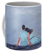 The One I Love Coffee Mug