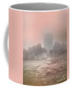 The One Tower Coffee Mug