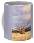 The Only Tree Coffee Mug