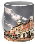 The Opera House  Coffee Mug