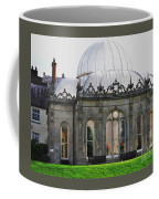 The Orangery Killruddery House, Bray, Ireland Coffee Mug
