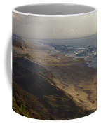 The Oregon Coastline Coffee Mug