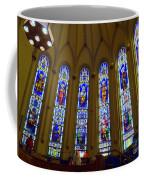 The Organist Coffee Mug