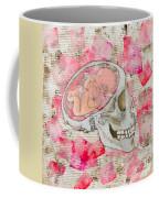 The Origin Of War Coffee Mug