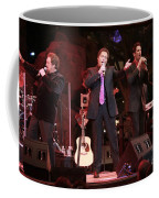 The Osmond Brothers Coffee Mug