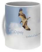 The Osprey Coffee Mug