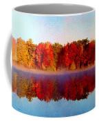 The Other Side... Coffee Mug