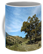 The Other Side Of Spain Coffee Mug